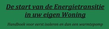 Energietransitie in je eigen woning