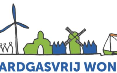 1e bijeenkomst klankbord- en projectgroep Aardgasvrij Zuidwolde
